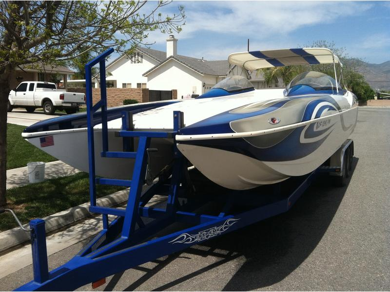2003 Eliminator Daytona located in California for sale