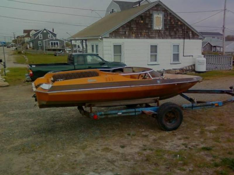 1974  Sidewinder located in Rhode Island for sale