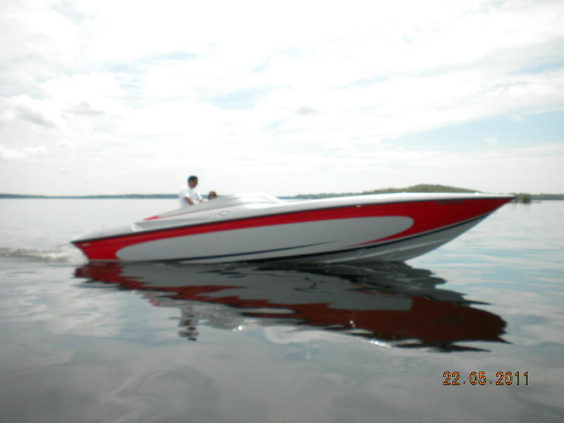 2011 Sunsation 32S located in  for sale