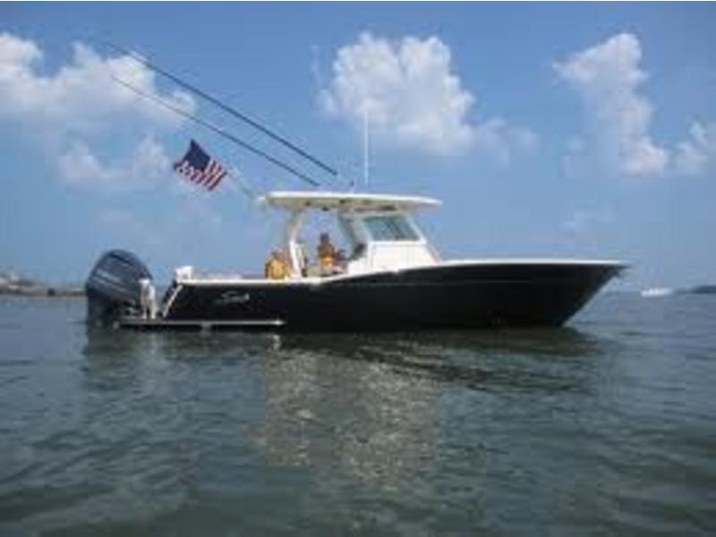 2012 Scout 345 XSF located in Texas for sale