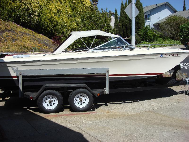 1979 Thunderbird Runabout located in California for sale