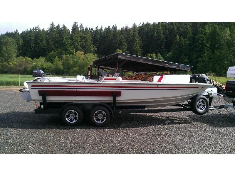 82 Sunset Center console located in Washington for sale