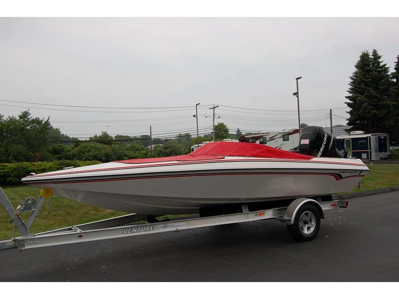 2008 Checkmate Pulsare 2000 located in Michigan for sale
