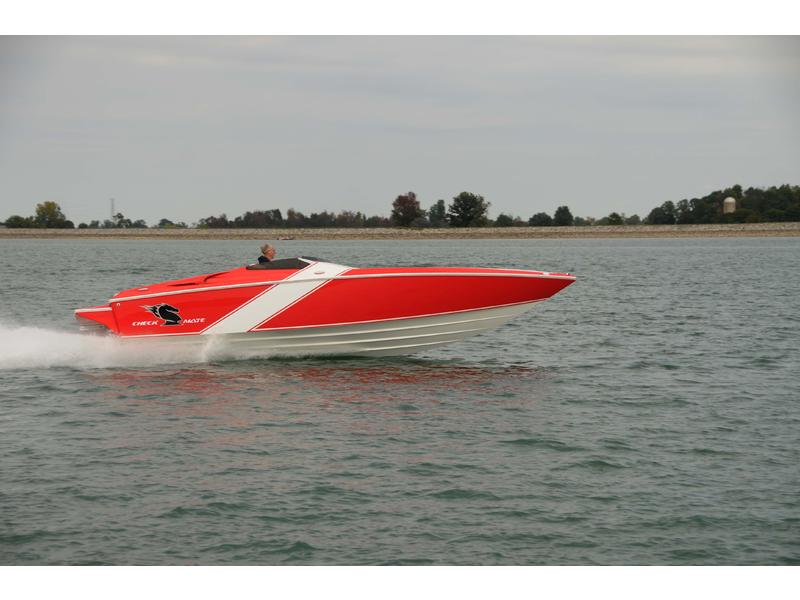 2013 Checkmate Convincor 26 located in Alabama for sale