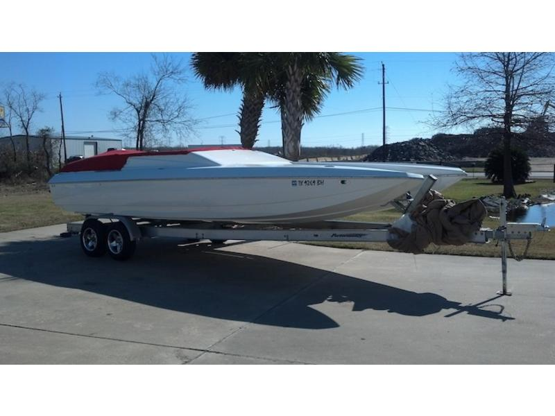 2004 HUSTLER TALON located in Texas for sale