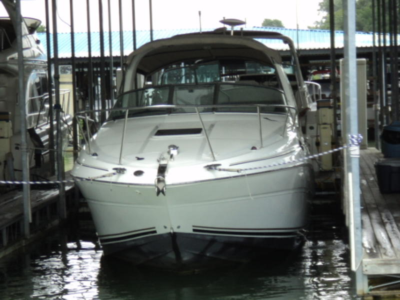 2001 Sea Ray 280 Sundancer located in Texas for sale