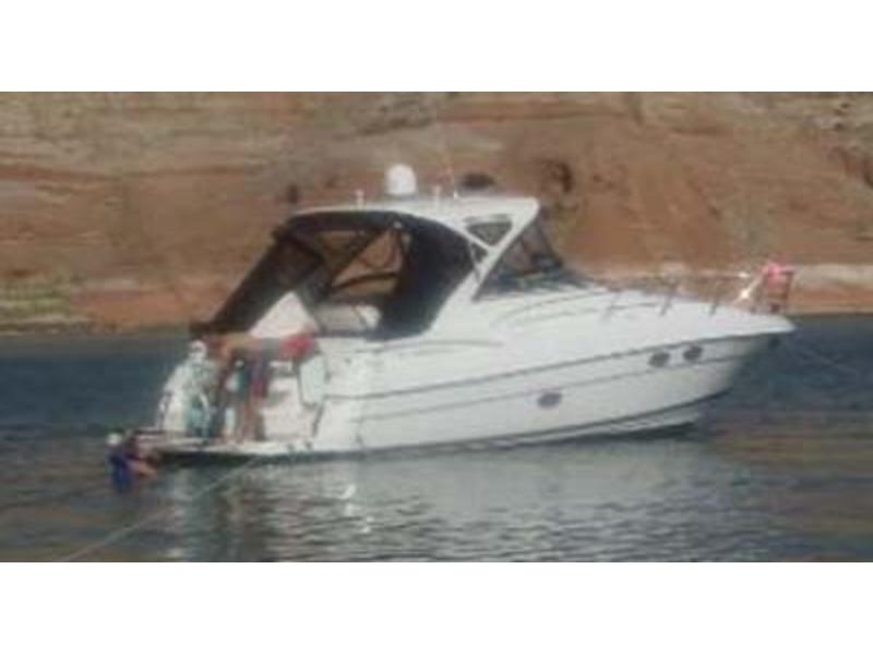2008 Regal Commodore 3760 located in Arizona for sale