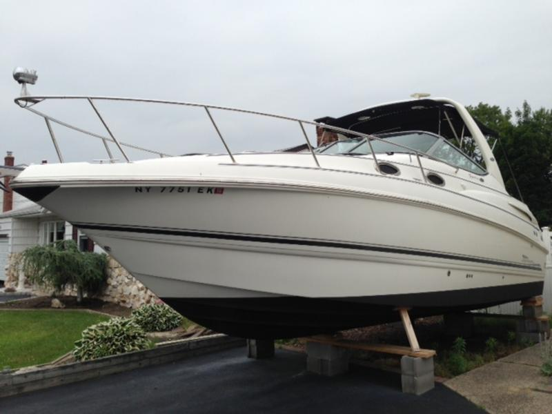 2003 CHAPARRAL 300 SIGNATURE located in New York for sale