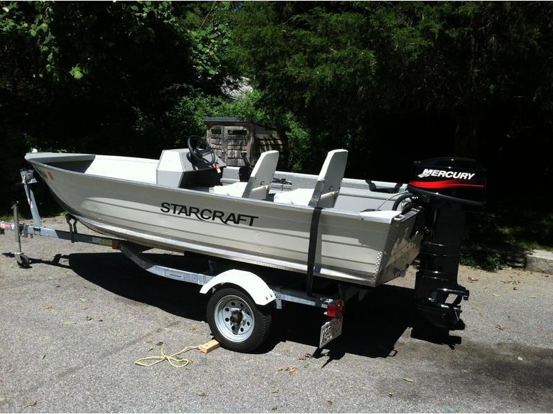 2008 Starcraft  located in Massachusetts for sale