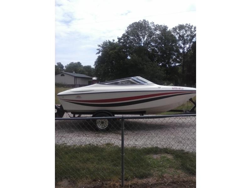 1993 Baja 180 islander located in Indiana for sale