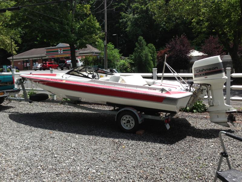 1988 Laser  located in New York for sale