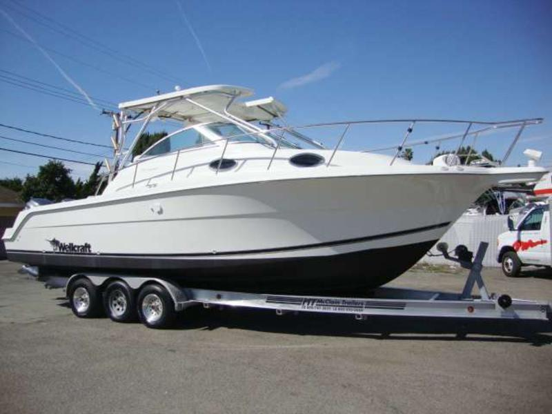 2000 wellcraft 290 coastal located in California for sale