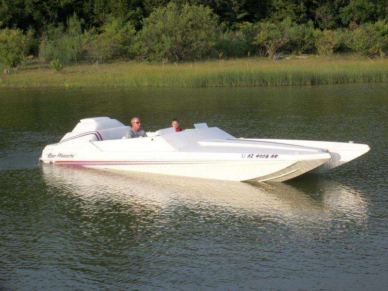 1993 Warlock SXT located in Texas for sale