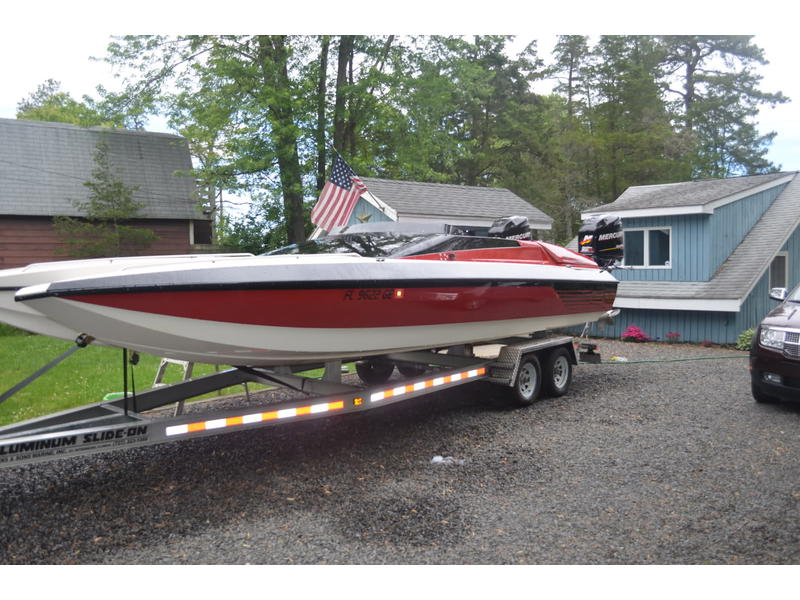 1990 TALON 25 CAT located in New Jersey for sale
