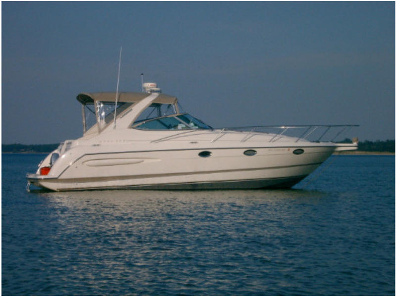 Baja Fresh Hours >> MAXUM 3000 SCR 3000 SCR powerboat for sale in Florida