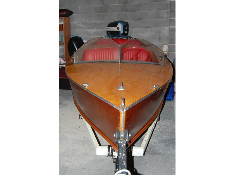1954 Arrow Hand Crafted located in California for sale