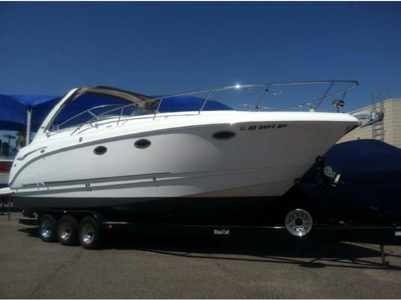 2008 Chaparral Signature 330 located in Arizona for sale