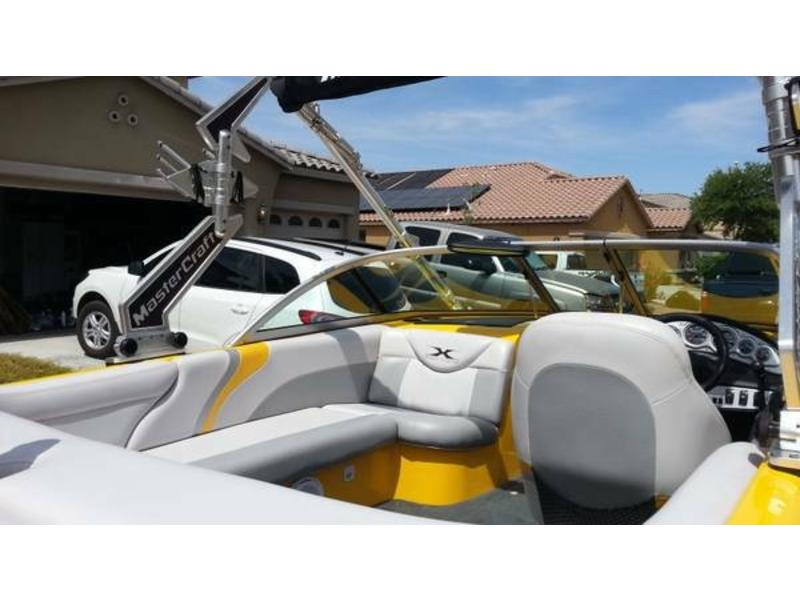 2007 Mastercraft X1 located in Arizona for sale