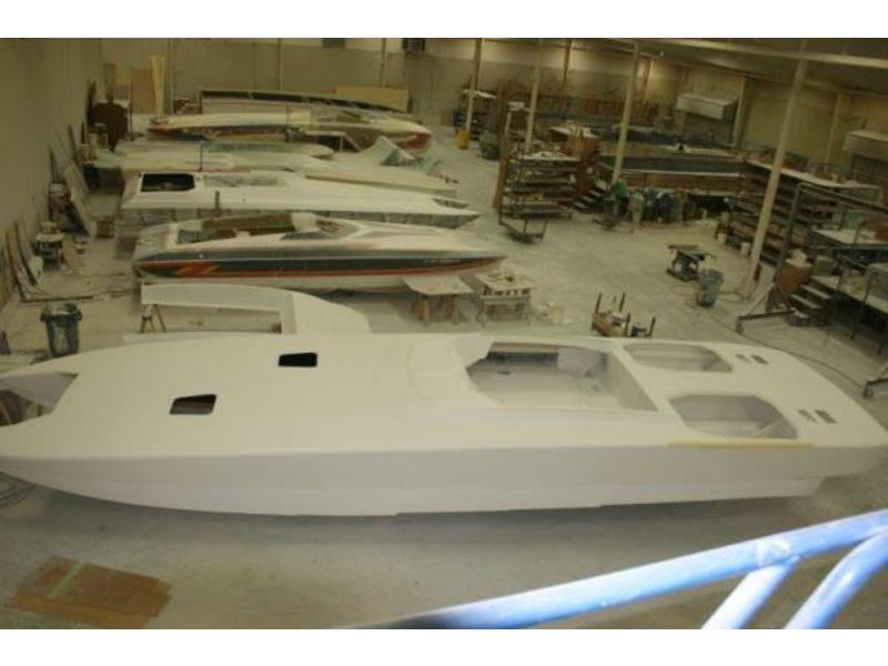 Skater Powerboats 388 Race Pleasure BUILT TO YOUR OWN SPECS located in Michigan for sale