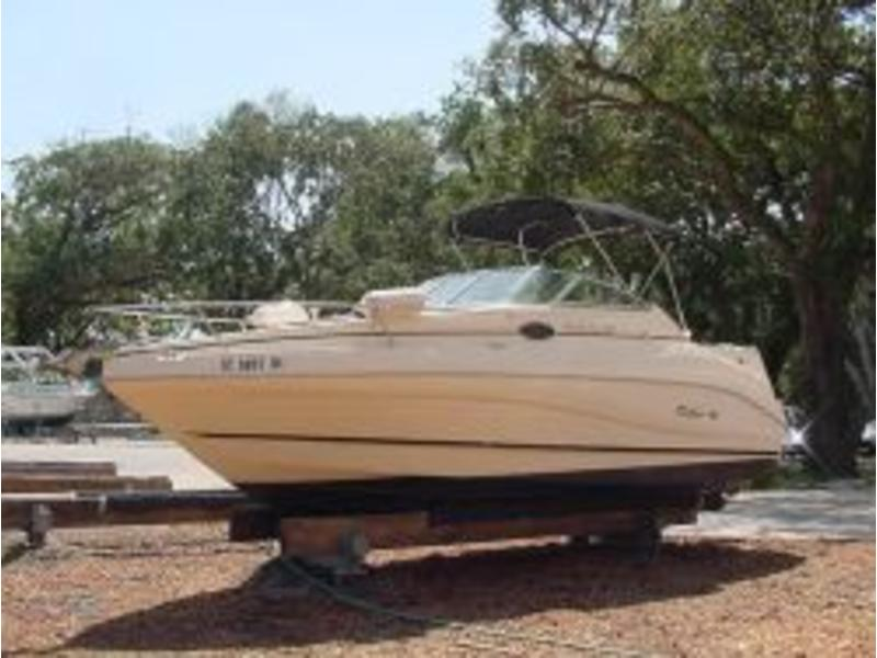main rinker powerboats for sale by owner Rinker Fiesta Vee 310 at gsmx.co