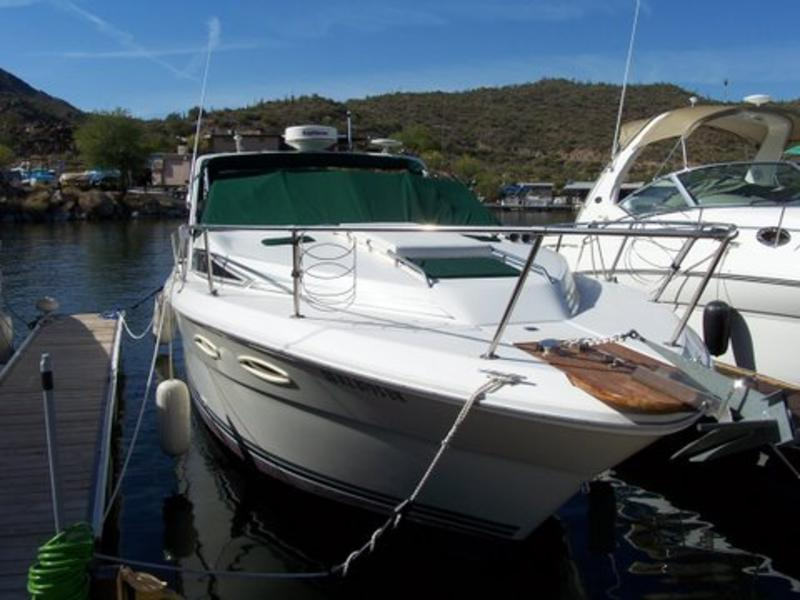 1989 Sea Ray 300 Sundancer located in Arizona for sale