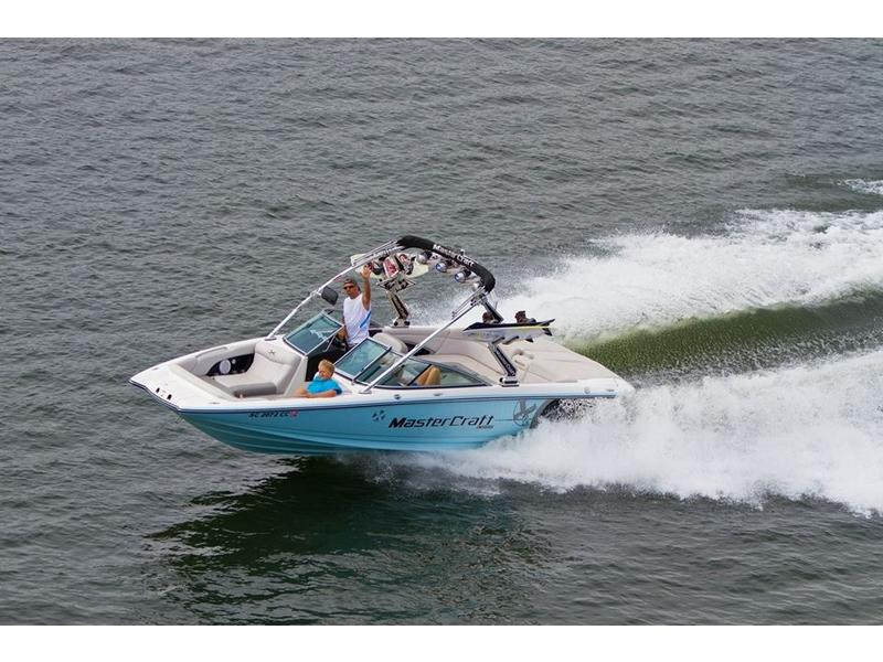 2008 Mastercraft X45 located in South Carolina for sale