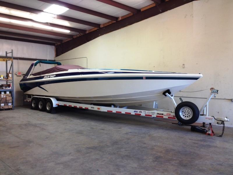 1995 Sonic USA 42SS located in Texas for sale