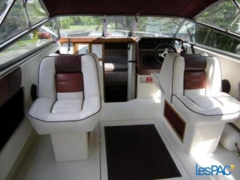 Cuddy Cabin Powerboats For Sale By Owner