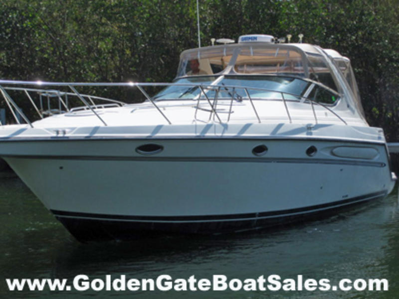 2000 MAXUM 3700 located in Florida for sale
