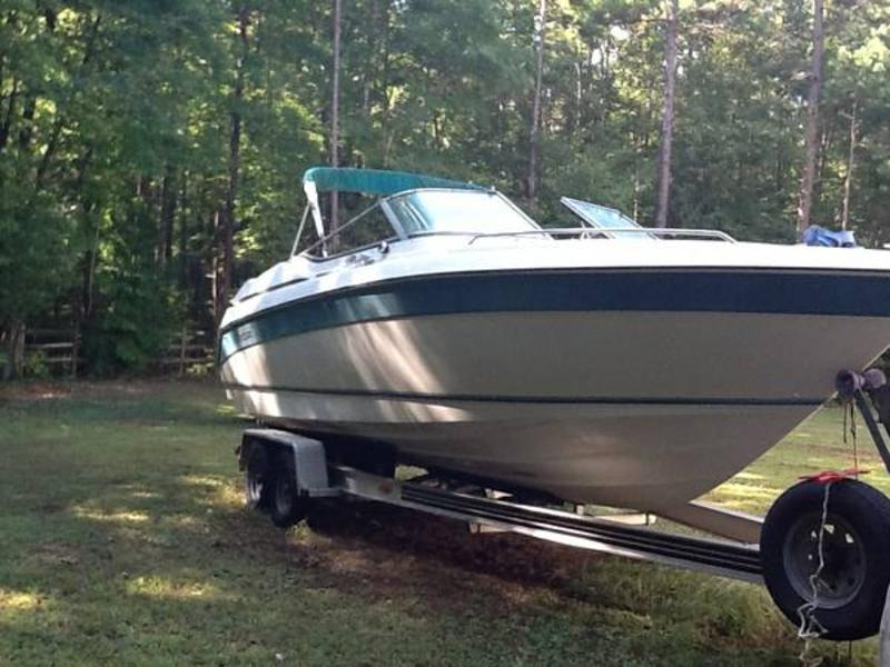 1995 regal ventura located in North Carolina for sale
