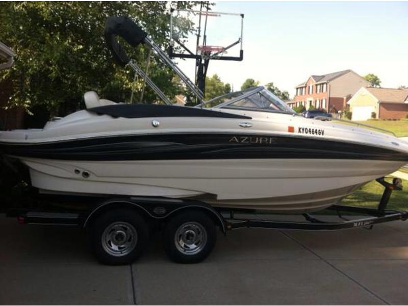 2005 Azure AZ200 located in Kentucky for sale