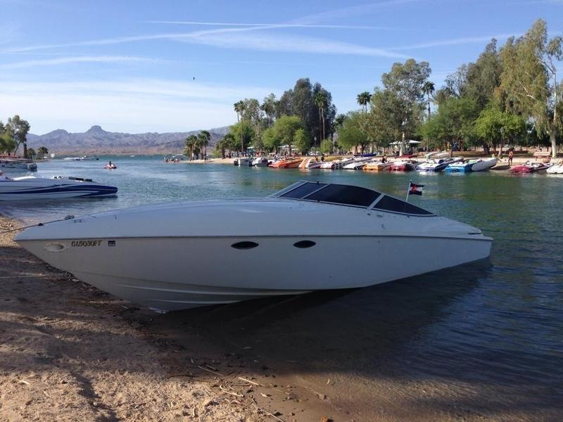 1996 Baja 302 Boss located in Colorado for sale