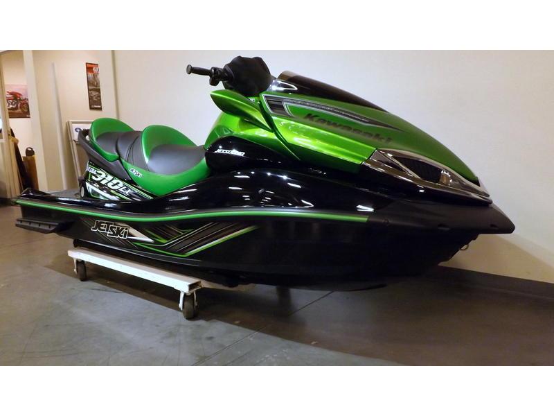 Kawasaki jet ski price