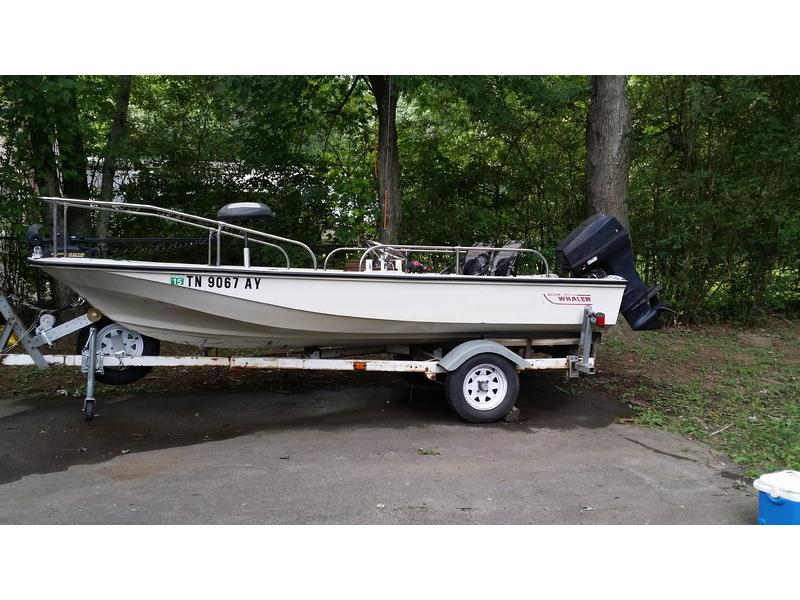 980 Boston Whaler 1980 Sport located in Tennessee for sale