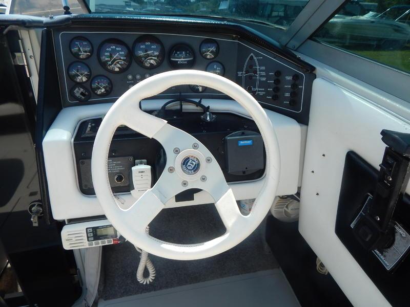 1988 Donzi Ragazza Powerboat For Sale In Florida