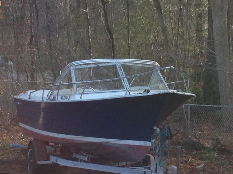 Sea Craft New And Used Boats For Sale In Massachusetts