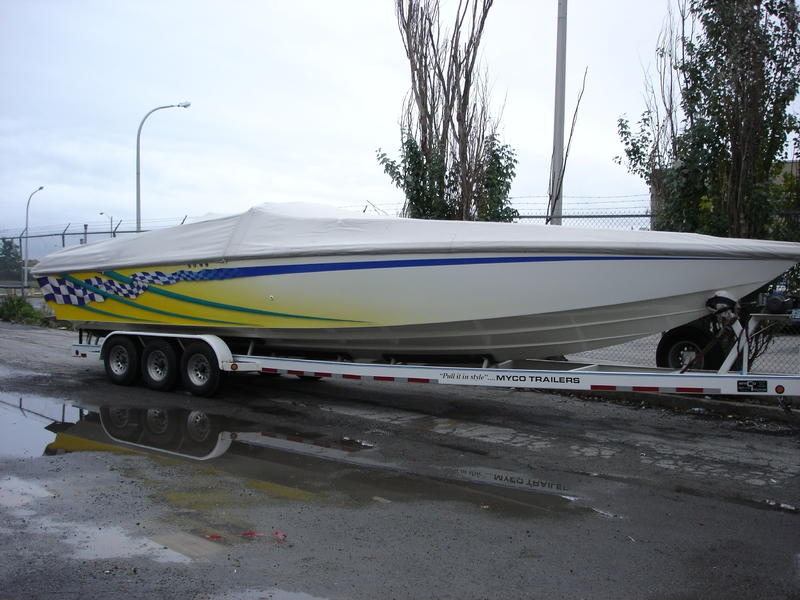 1999 Sonic 386 STS located in  for sale