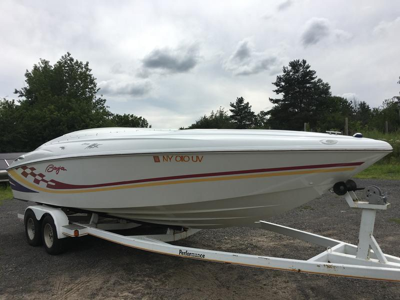 2000 BAJA H2X Boss located in New York for sale