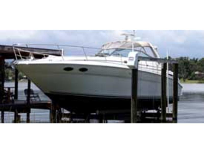 2003 Sea Ray Sundancer located in Florida for sale