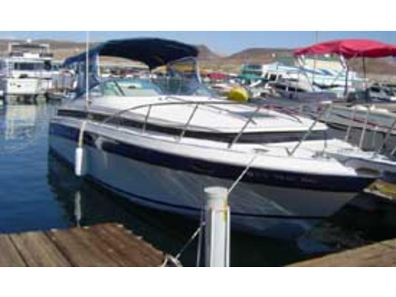 1989 Wellcraft Monaco 3000 located in Nevada for sale