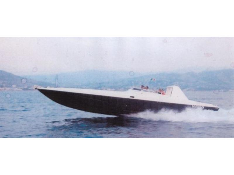 1994 CIGALA & BERTINETTI NITRO located in  for sale