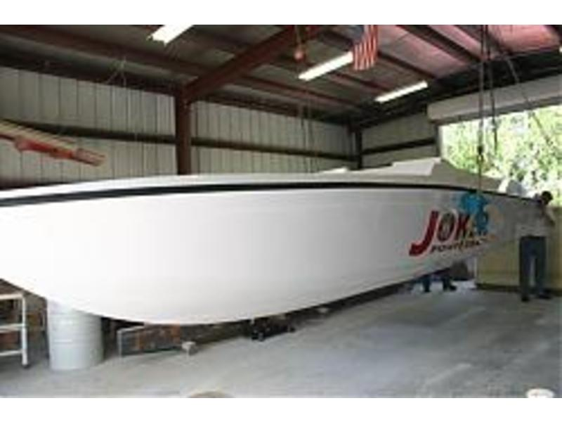 2009 Joker Power Boats 260 Offshore located in Georgia for sale