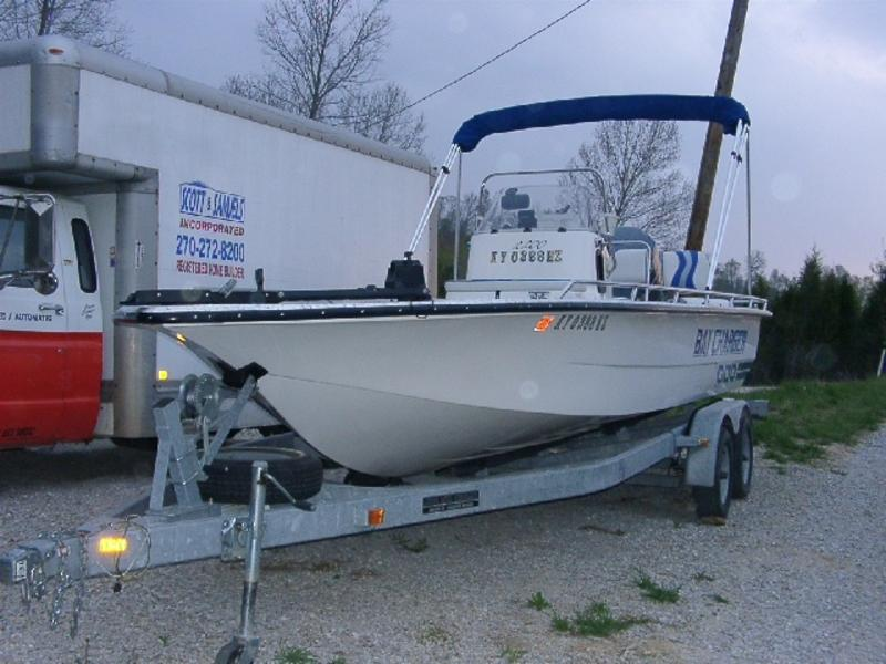 2003 Baycharger 2200 located in Kentucky for sale