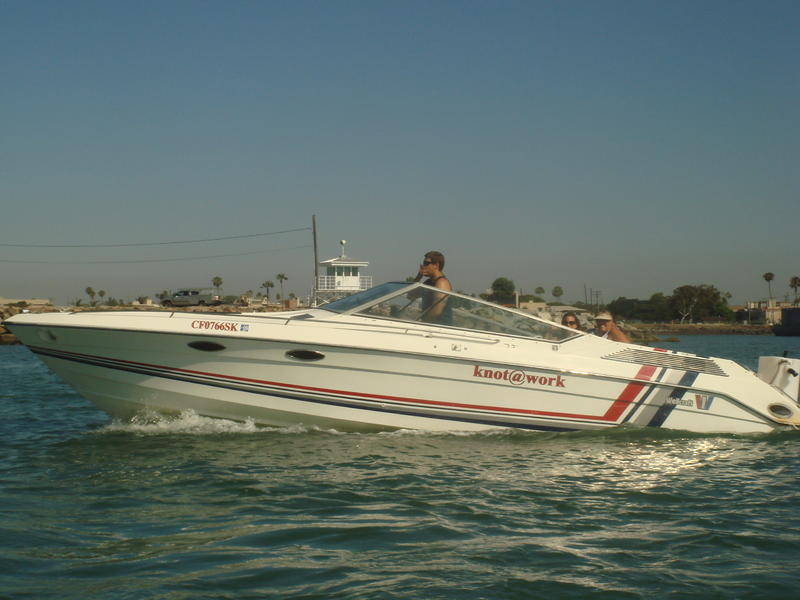 1986 Wellcraft Nova III located in California for sale