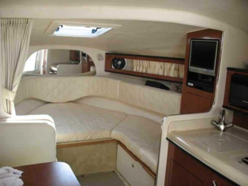 Sea Ray 28 Sundancer