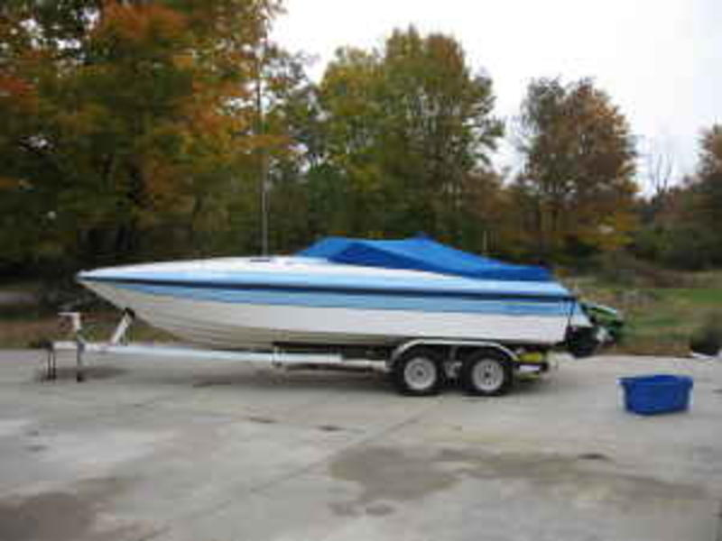 1990 CHALLENGER SUPER- V24 located in Michigan for sale