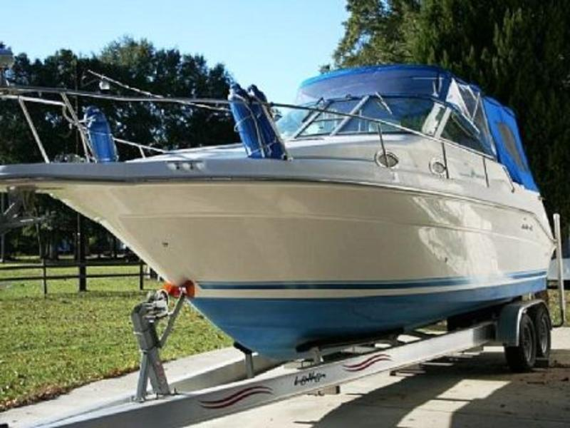 1994 Sea Ray 270 Sundancer located in Alabama for sale