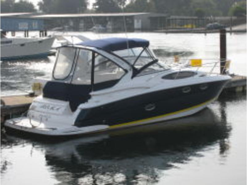 2006 Regal 3360 Windows located in California for sale