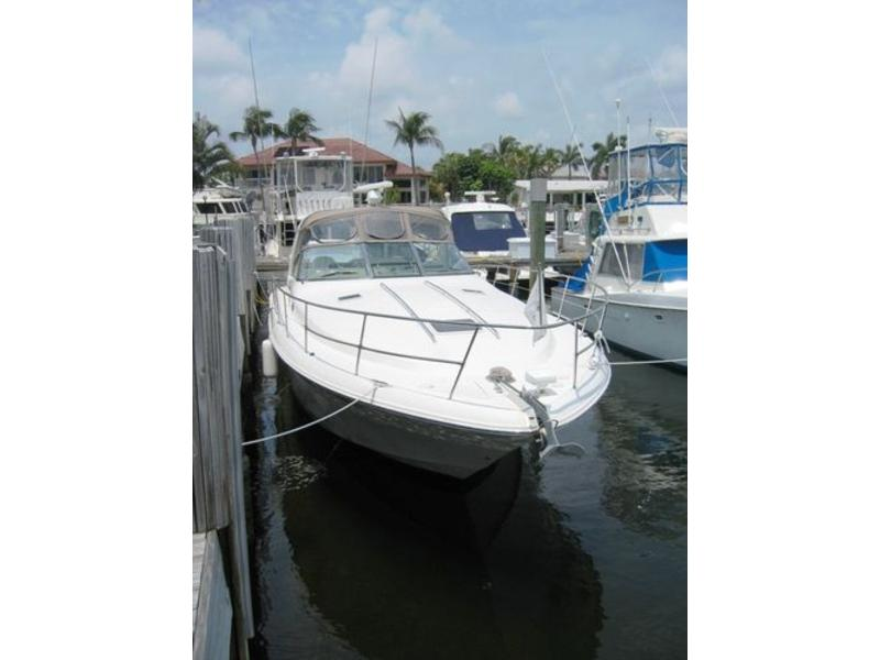 1998 Sea Ray Sundancer located in Florida for sale