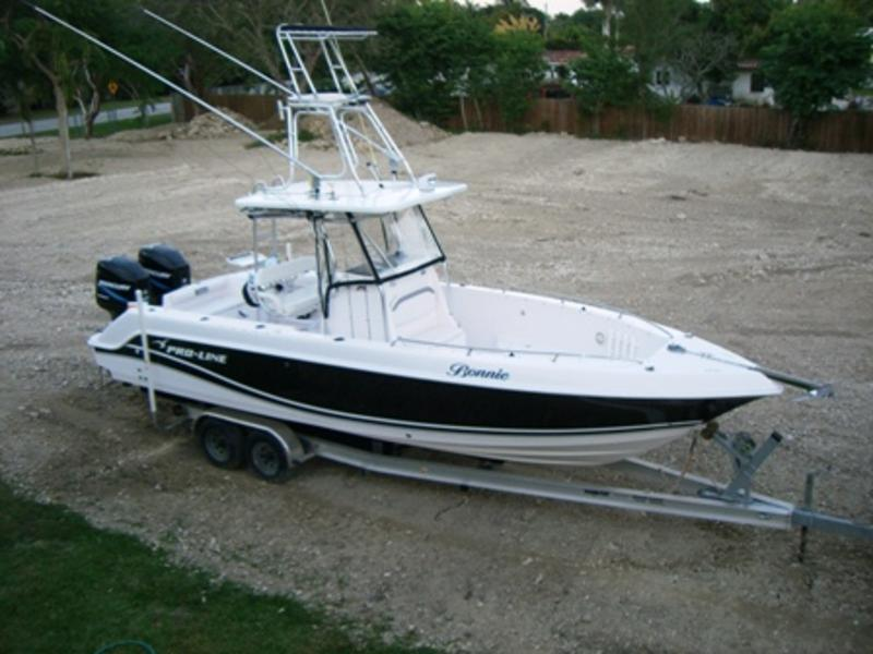 2004 Pro-Line Super Sport located in Florida for sale